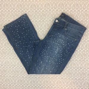 White House Black Market Women's Jeans Size 8 G44